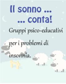 Gruppi Disturbi Sonno Saronno