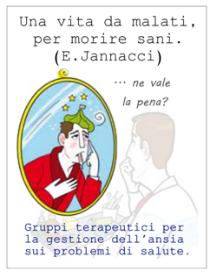 Gruppi Ipocondria Saronno