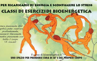 Riparte la classe di esercizi di Bioenergetica