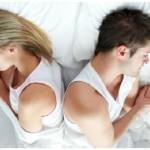 Crisi nell'intimità e sessualità