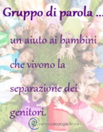 Gruppi di Parola Saronno