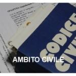 ambito civile | Psicologia Giuridica