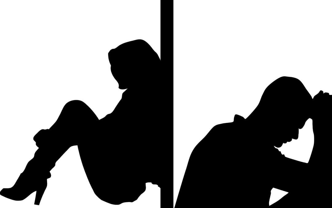 CRISI DI COPPIA COME OPPORTUNITA': RECUPERARE UN RAPPORTO QUANDO SEMBRA IMPOSSIBILE