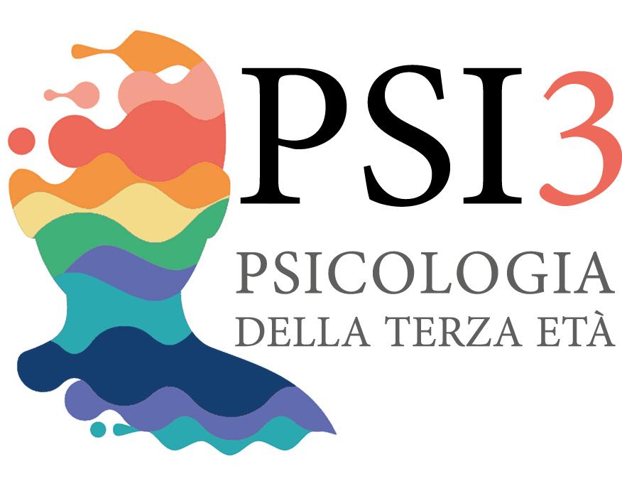 PSI3 – Servizio di Psicologia della Terza età